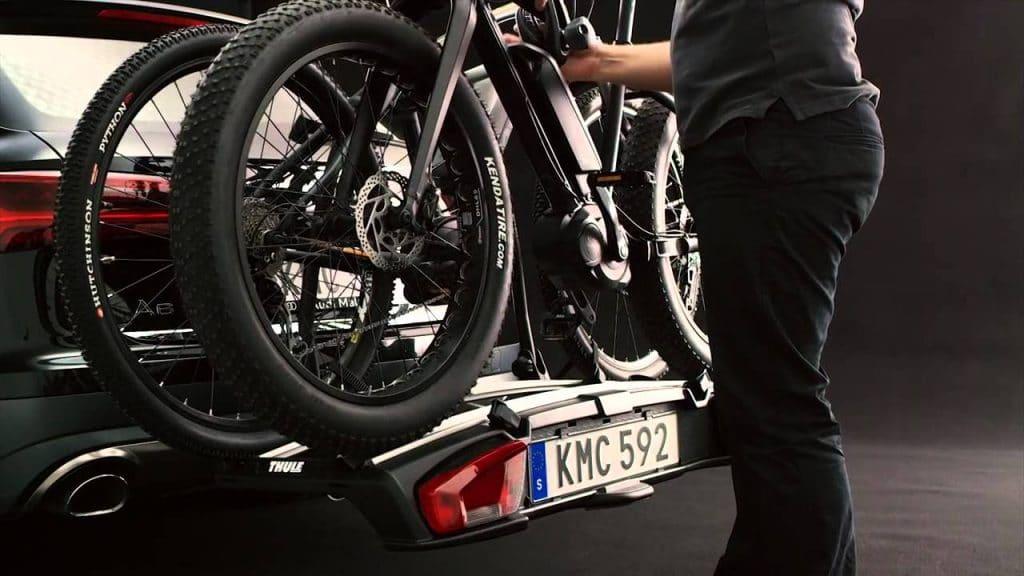 Les meilleurs porte-vélos d'attelage 2 vélos