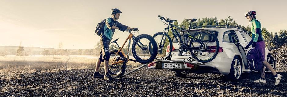 Porte vélo attelage pas cher