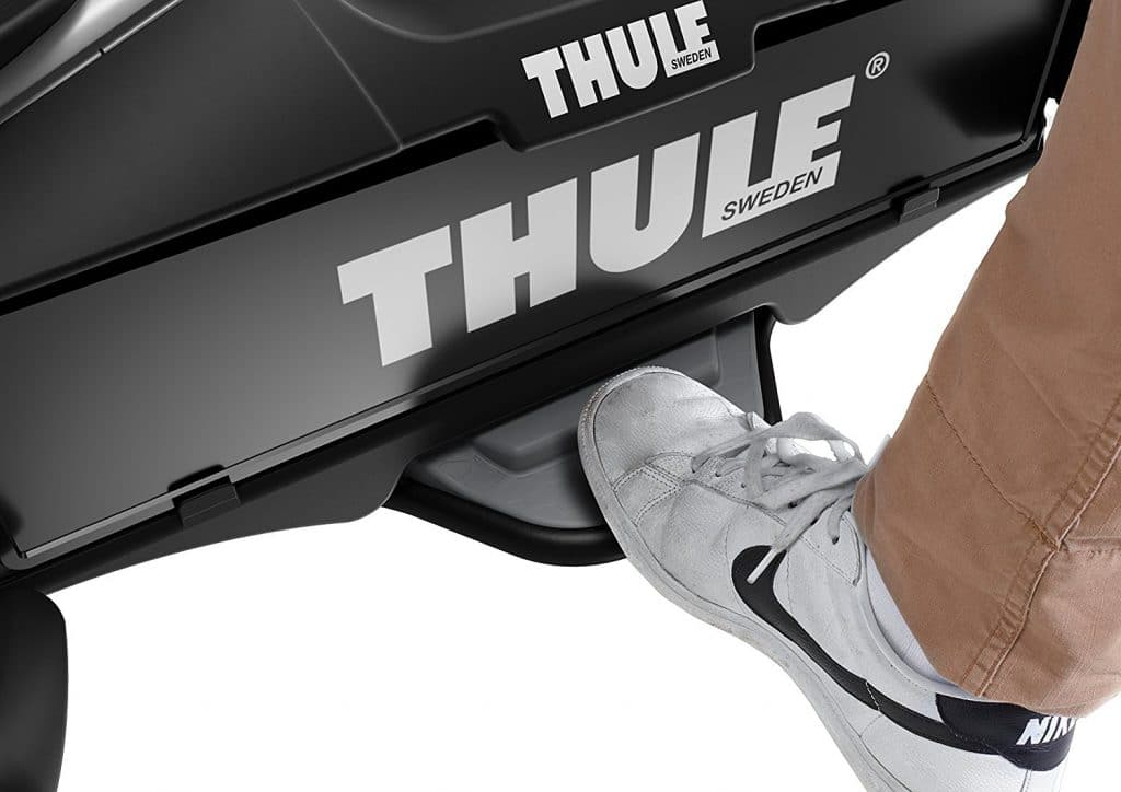 Thule Velocompact 925 utilisation