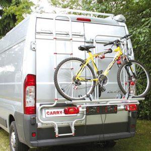 Porte-vélo pour camping-car - 2