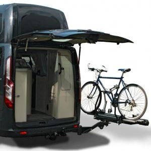Porte-vélo pour voiture - 5