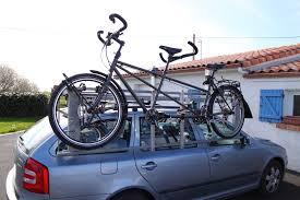 Porte-vélo particulier - 8