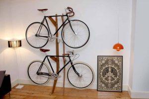 Porte-vélo pour appartement - 3