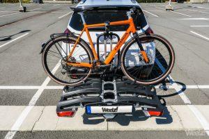 Porte-vélo particulier - 2