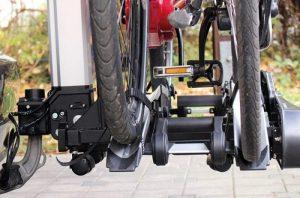 Porte-vélo pour transporter votre vélo - 2