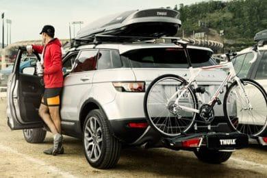 Porte-vélo électrique - 3