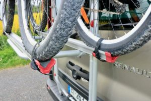 Porte-vélo pour transporter votre vélo - 1