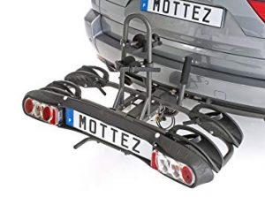 Porte-vélo électrique - Mottez zeus