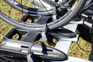 Porte-vélo pour transporter votre vélo - 3