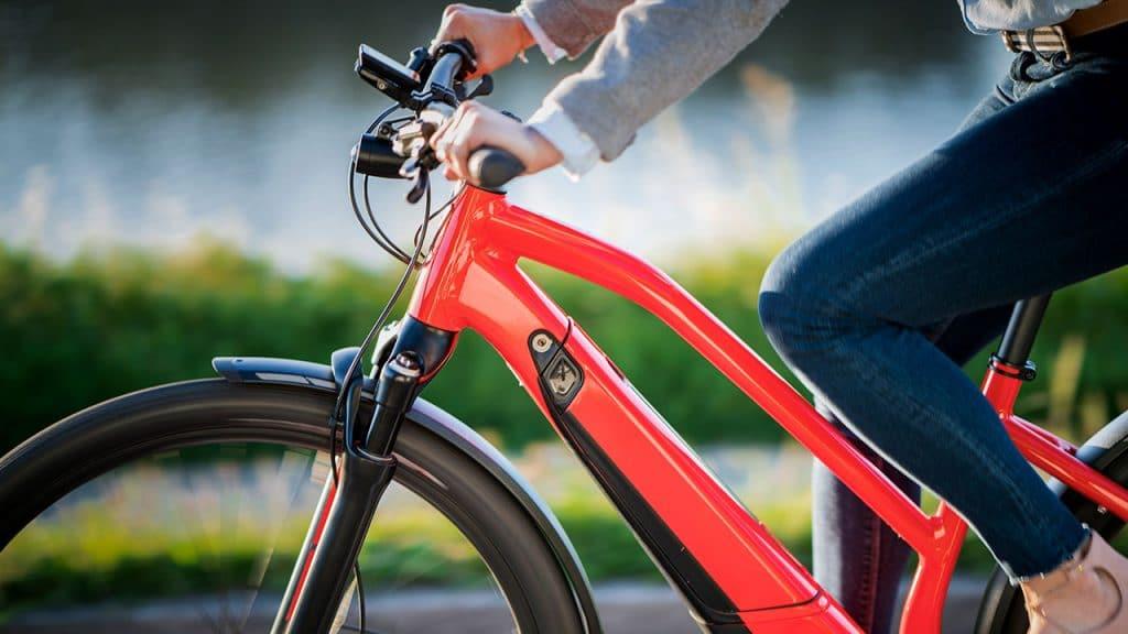 Les différents porte-vélos - 2