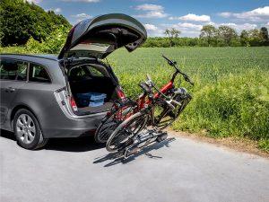 Eufab 11510 Porte-vélo Jake 2 caractéristiques