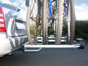 Eufab Bike Four 11437 caractéristiques