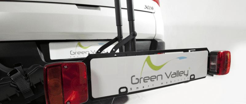 Green Valley 160636 3676 Fonctionnalités
