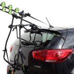 Porte-vélo pour Kia Sportage de GreenValley