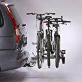 Mottez rabattable 3 vélos